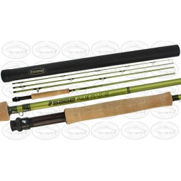 Sage Pulse 590-4 9'0' #5 4 Piece Fly Rod