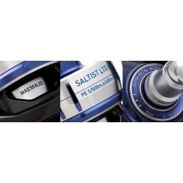 Daiwa Saltist 6500 LTD Spin Reel