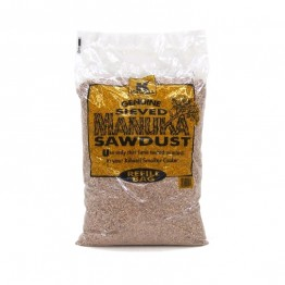 Kilwell Sawdust Manuka Refill Bag 10lbs