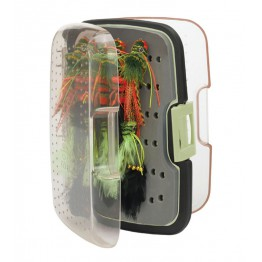 Scientific Anglers Big Fly Fly Box 116 Holds 116 Flies
