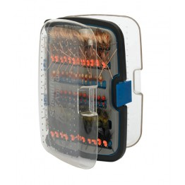 Scientific Anglers Classic 280 Fly Box Holds 280 Flies
