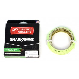 Scientific Anglers Sharkwave Ultimate Trout WF5F - WF7F Fly Line