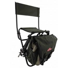 Berkley Folding Backpack Seat