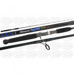 "Shakespeare Ugly Stik Gold 5'6"" 1 Piece 6-10kg Overhead Rod"