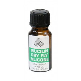 Dry Fly Silicone Mucilin Dressing 10ml