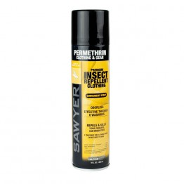 Sawyer Permethrin Premium Insect Repellent for Clothing & Gear 9oz