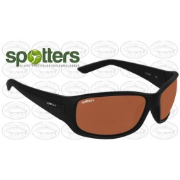 "Spotters ""Combat"" Black Sunglasses & Polarised Photochromic Penetrator Lens"