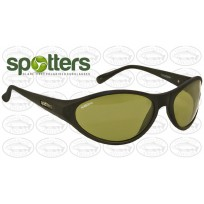 Spotters Thunder+ Photochromatic GlassesXtreme Yellow Glass Lens Large Fit Frame