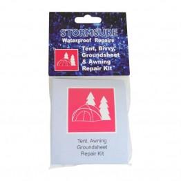 Stormsure Tent / Bivy Repair Kit
