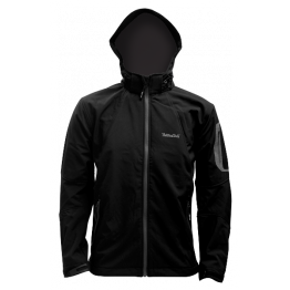 Thermatech Technical Soft Shell Jacket Men's Black