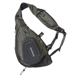 Patagonia Stealth Atom 15L Sling Pack - Light Bog