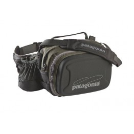 Patagonia Stealth 10L Hip Pack - Light Bog