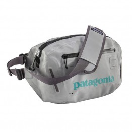 Patagonia Stormfront 10L Hip Pack- Grey