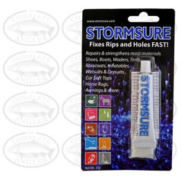 Stormsure Multi Purpose Glue 15gm Blister Pack