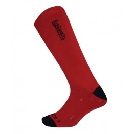 XTM Dual Density Sock - Red - Adults