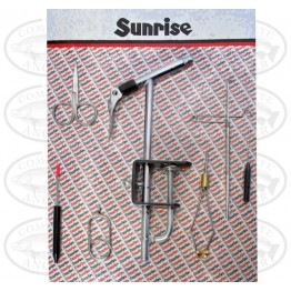 Sunrise Basic Fly Tying Tools to Start