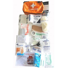 Survival Kit Company - General All Purpose - First Aid Kit