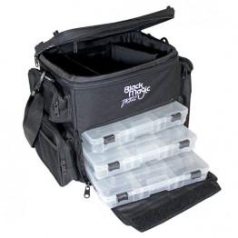 Black Magic Tackle Bag