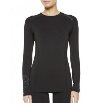 Vigilante Women's Tamarillo Thermal Top