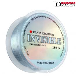 Team Dragon Hybrid Mono Line with Fluorocarbon Asst Sizes