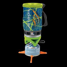 The Ultimate Jet Boil Gas Cooker System - Blue Desert