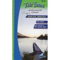 Ocean Fun Tide Times Kaikoura, Canterbury, Otago, Southland