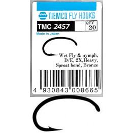 Tmc 2457 Fly Hooks