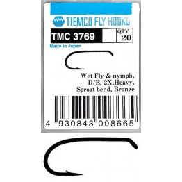 TMC3769 Fly Hooks