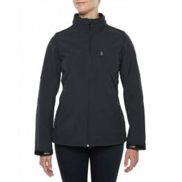 Vigilante TooIntenese Women's Jacket - Black