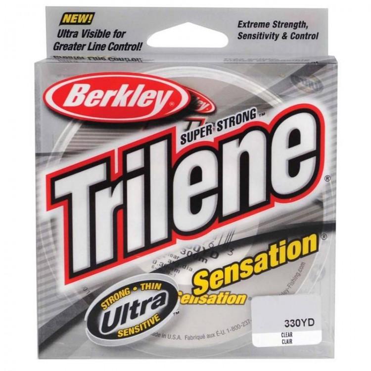 Trilene Super Strong Sensation 6lb 330yds