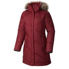 Columbia Women's Snow Eclipse Jacket - Chianti