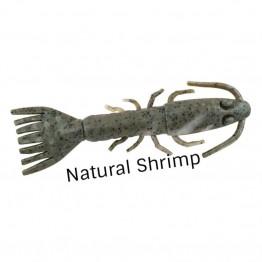 "Berkley Gulp Saltwater King Shrimp 7"" - Natural Shrimp"