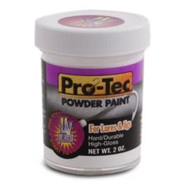 UV Blast Powder Paint - Clear