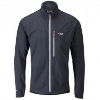 RAB Vapour Rise Flex Men's Jacket - Dark Grey
