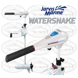 Jarvis Marine Watersnake Venom SWX 12v 65lb Electric Motor