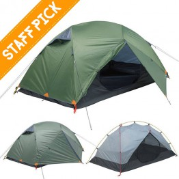 Kiwi Camping Weka 2 Adventure Tent