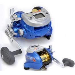 WFT 700PR Electric Fishing Reel