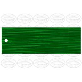 Witchcraft Prism Tape 15.5cm - Stripe Tape Green Vertical  #344