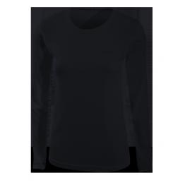 Thermatech SpeedDri L/S Women's Baselayer Black