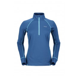 Rab Women's Flux Pull On - Blue Ink