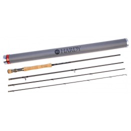 Hardy Wraith AWS 9 Foot #7 Weight 4 Piece Fly Rod
