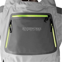 Riverworks X Series Chest Wader - Large - Short