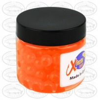 X Factor Unscented Eggs - Steelhead Orange