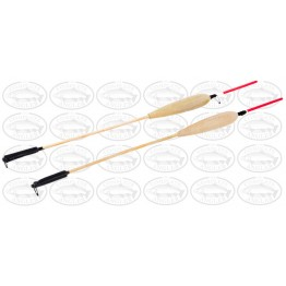 "2 x Extra Large Blackfish Floats 18"" - 460 mm Long"