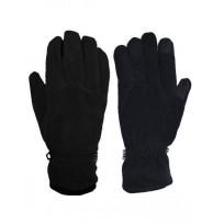 XTM Cruise Fleece Kids Glove - Black