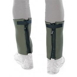 Dryline Zip Gaiters - 5mm Neoprene